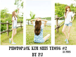 Photopack KSY#2 By Pj by LVTrangAnh