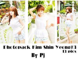 Photopack KSY#3 By Pj by LVTrangAnh