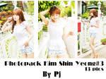 Photopack KSY#3 By Pj