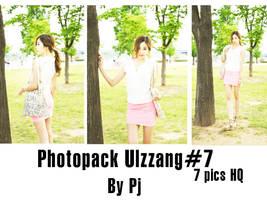 Photopack Ulzzang#7 By Pj by LVTrangAnh