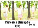Photopack Ulzzang#7 By Pj
