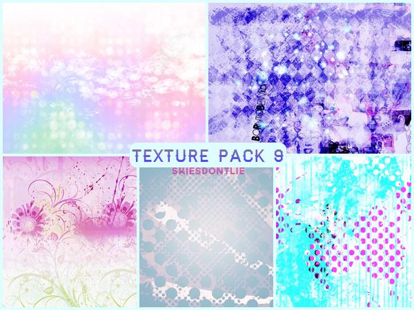 TexturePack+OO9 by SkiesDontLie