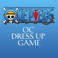 ::One piece:: Oc Dress up Game by sayuuchin