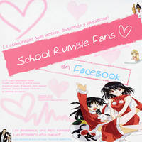 School Rumble Fans by SaruPop