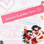 School Rumble Fans
