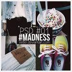 PSD- O1 #Madness-Velfer