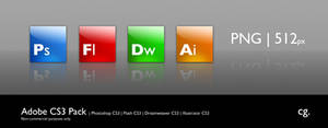 Adobe CS3 PACK