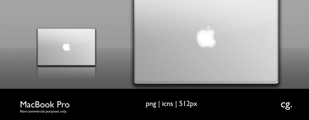 MacBook Pro by cgink