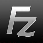 FileZilla Icon by vinyl-dragon