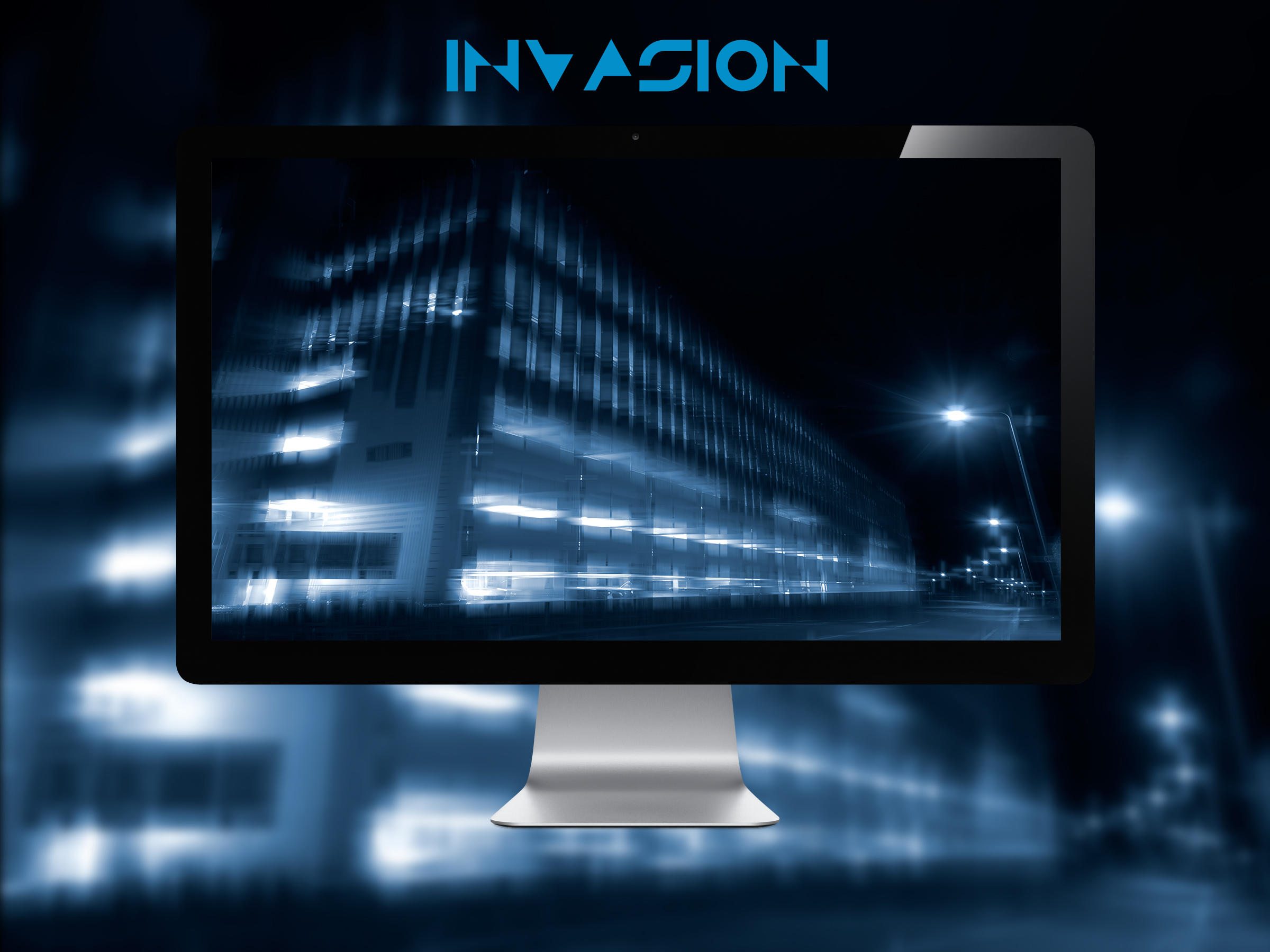 Invasion Wallpaper Pack by AntonioGouveia