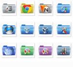 Colorflow Software Folders
