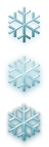 Snowflake Start Button by SchnuffelKuschel