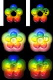 Rainbow Flower Orb v.1 by SchnuffelKuschel