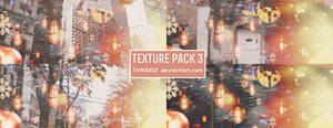 Texture pack 3 by THN2212