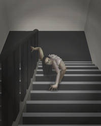 Fear by mettetettee