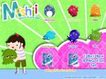 Moshii Dock Icons Pack