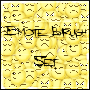Emote Brush Pack by A90