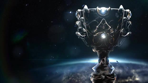 League of Legends season 2014 Finals login