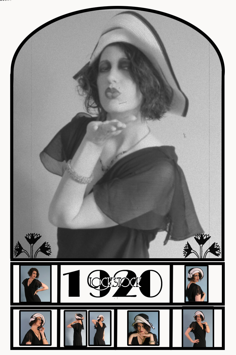1920s Pack