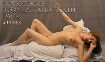Hell Pack of Torment and Death by lockstock