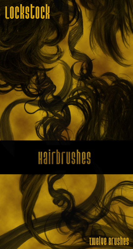 Hairbrushes by lockstock
