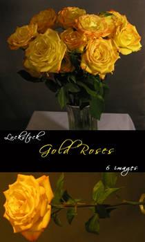 Gold Rose Pack