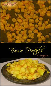 Rose Petals pack