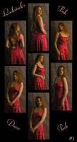 Pink Dress pack 1