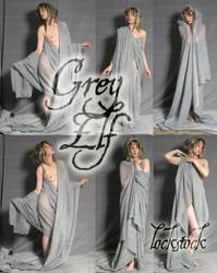 Grey Elf pack by lockstock