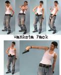 Wanksta Pack