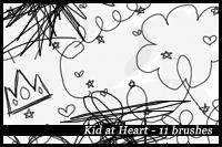 Kid at Heart by euphoric-acid