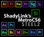ShadyLink MetroCS6 steel2 by ShadyLink
