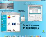 Aqua X Visual Style