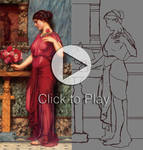Master Copy Progression - Offering to Venus
