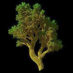 Fractal tree for Xenodream by ka78