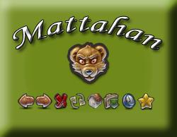 Mattahan Firefox 3.0.5 by Fnuik