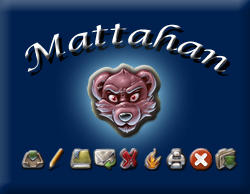Mattahan Thunderbird 2.0.2 by Fnuik