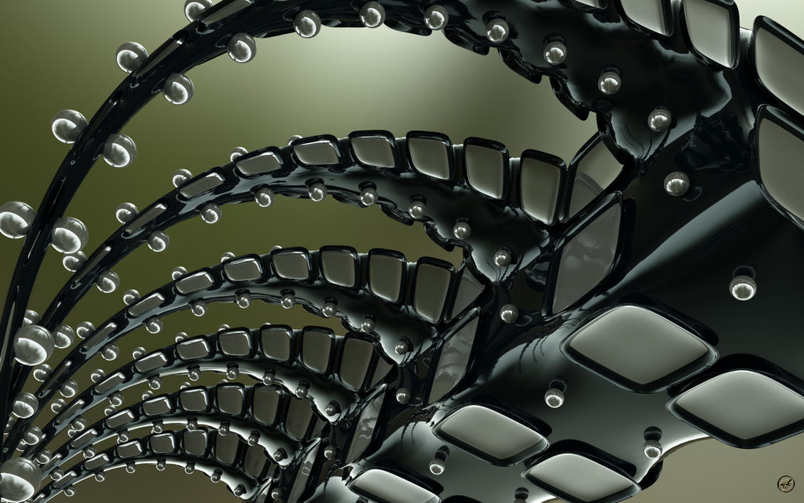 Octanopus - WS by Ingostan