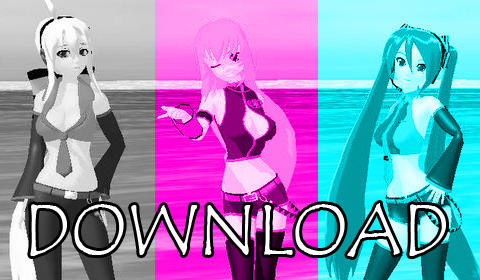 Nude Models - Download by neko-chan-desu