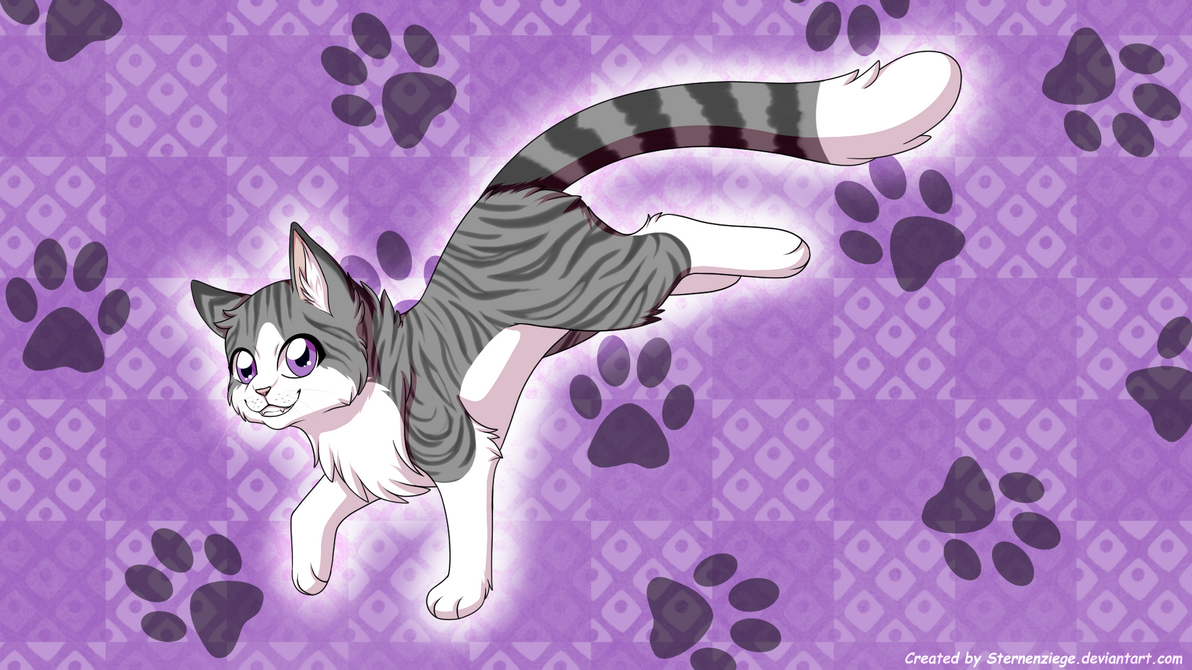 Free To Use Cat Wallpapers By Sternenziege On Deviantart