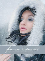 frozen tutorial by chulii