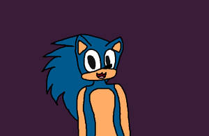 Sonic animation short by RaveGalaxy
