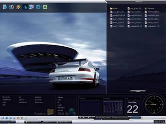 Porsche 2 by pahan2