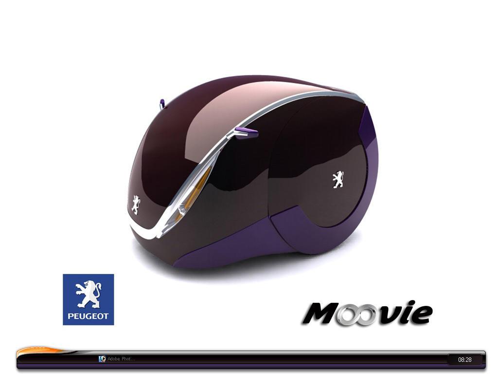 Peugeot Moovie by pahan2