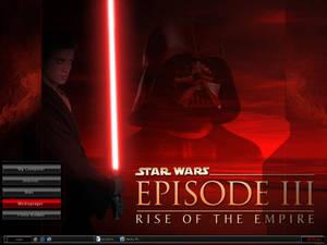 Starwars Episode III