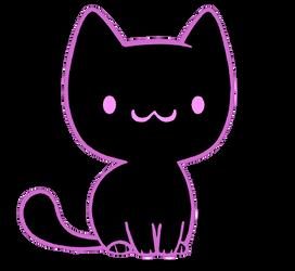 Cat Game Base Template + SAI FILE DOWNLOAD