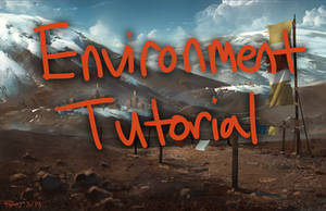 Environment Concept Tutorial by GloriousRyan
