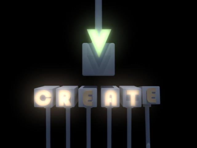 V Create by ValentineXXX