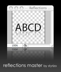 Reflections Master by styrizo