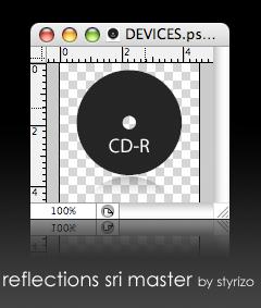 Reflections SRI Master by styrizo